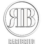 RAREBREED Logo